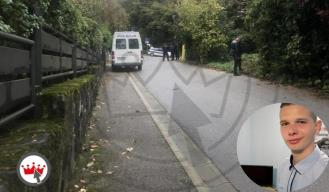 Snimke lokacije samoubojstva Danijela Bezuka na Jabukovcu