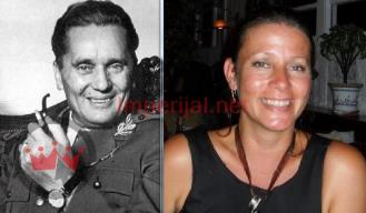 Tajna Titova kći Samantha živi na Floridi