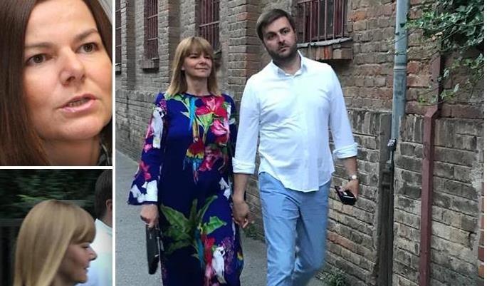 Supruga ministra Ćorića pomlađena 10 godina estetskim tretmanima