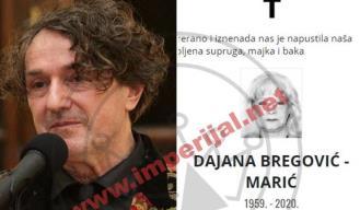 Goranu Bregoviću usred korone u Splitu umrla voljena osoba