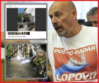 Nedavno uhićeni Pupić Bakrač prodaje ličko imanje za 1.893.410 kn