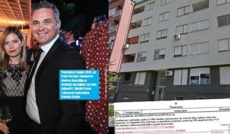 Direktor Podravke Marin Pucar preuzeo suprugu šefa Nove ljubljanske banke!