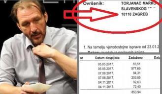 Doznajte zašto će plijeniti novac zagrebačkom vijećniku