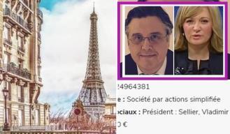 Pogledajte luksuzni život i biznis bivšeg muža Dijane Čuljak u Parizu