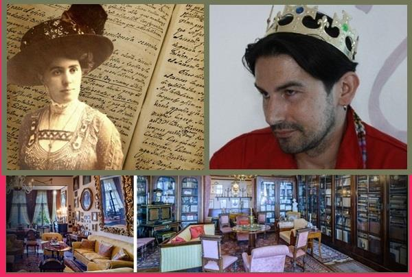 Riječanin Teodor postao nasljednik vile i blaga obitelji Ivane Brlić Mažuranić
