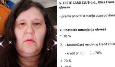 Nastavnica hrvatskog zaradila peglanjem kartica: OTPISALI JOJ 336.469 KN