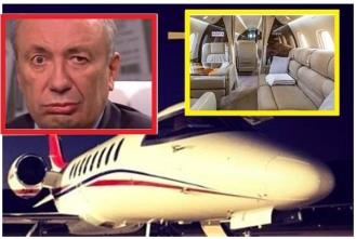 Luksuzni zrakoplov Danka Končara dostupan smrtnicima dubokog džepa