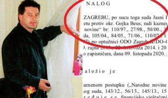 Hrvatski kralj šverca cigareta kao lažni branitelj od HZZO-a dobio989.793 kn