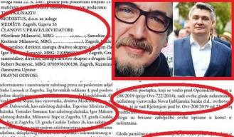 Milanovićev brat sredio partneru otok Obonjan a novce je crpio i s Kaptola