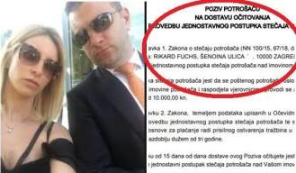 Sina najbogatijeg Plenkovićevog ministra sud traži zbog osobnog bankrota