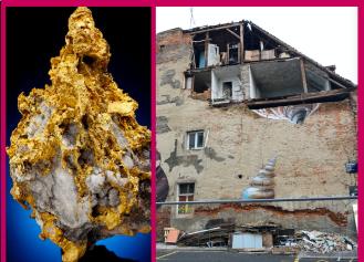 Potresi Zagreb i širu okolicu pretvaraju u rudnik zlata