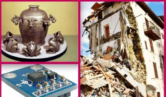 Seizmolozi griješe da se potres ne može predvidjeti: ZMIJE I ŽABE MOGU