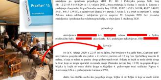 Mlada nećaka slavnog hrvatskog sportaša osuđena zbog 3 tablete Praxitena