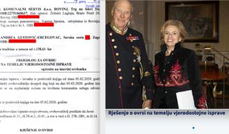 Ovrha zbog neplaćenog odvoza smeća sustigla i hrvatsku veleposlanicu