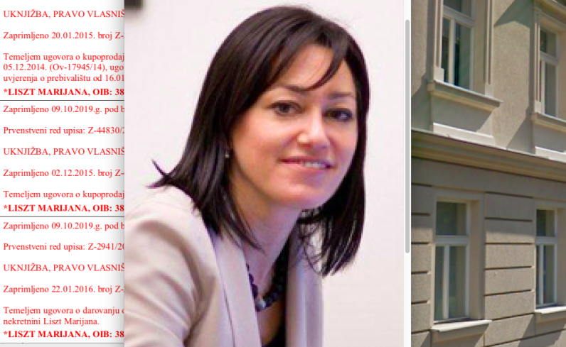 Supruga Milanovićevog šefa NO-a Ine obogatila se zastupajući i tužeći Vladu RH