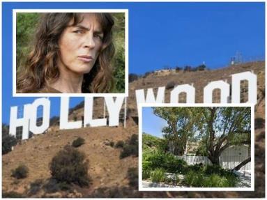 Mira Furlan umrla je u LA vili okruženoj pustinjom tik ispod znaka Hollywooda