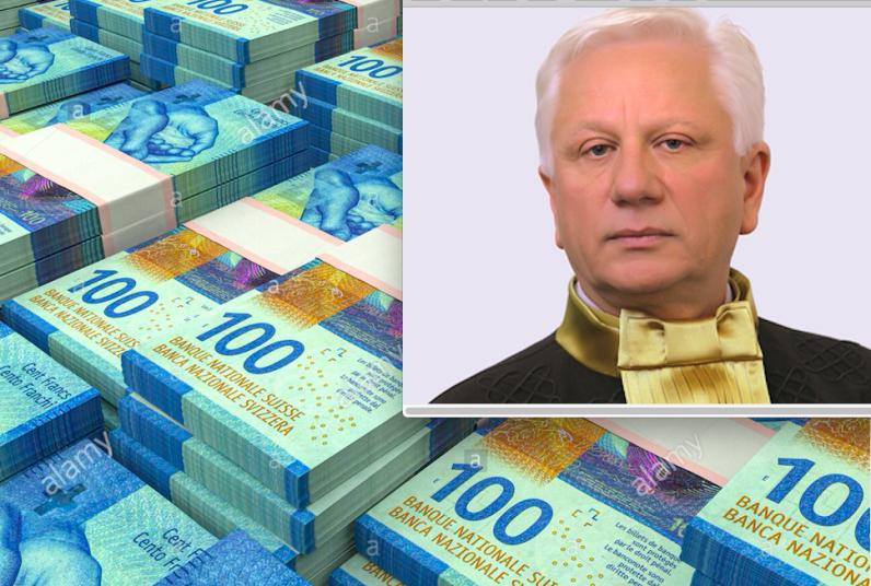 Sudac Jadranko Jug ne stvara  kartel u suđenjima za kredite u 'švicarcima'