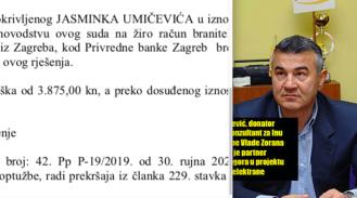 Naftni tajkun Jasminko Umićević uspio dobiti lovu u sudskom sporu