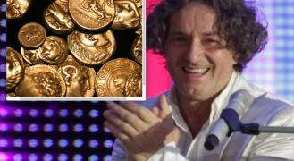 Bregovićev punac pronašao zakopane zlatnike u Bosni pa se obogatio preko noći