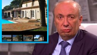 Danko Končar prodaje kompleks vila na Azurnoj obali za 15 milijuna eura