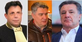 Zašto je Milanović dao besu da za šefa Vrhovnog suda neće podržati Đuru Sessu