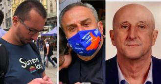 Tedeschi nagovorio Slobodana Ljubičića da pogura kampanju Tomislava Tomaševića!