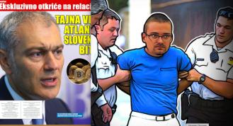 Tajna veza Emila Tedeschija i uhićenog slovenskog hakera s FBI optužnicom