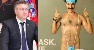 U Plenkovićevom ulazu živio i poslovao partner stvarnog Borata