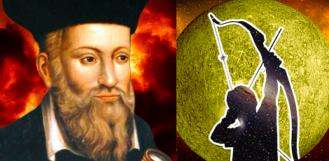 Nostradamus je za 2021. prorekao masovnu glad i udar mega asteroida kada Merkur bude u strijelcu