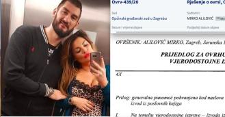 Rukometnom vrataru Mirku Aliloviću prijeti ovrha
