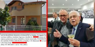 Sudac kojeg Mamić proziva 2003. vozio na leasing i živio u soc-katnici, sada ima kuću i 2 puta skuplji auto