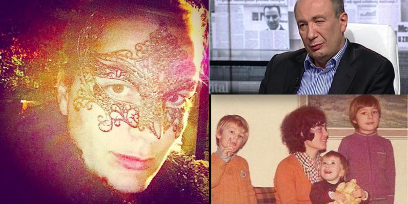 Kći Danka Končara pod tajnim imenom plasirala šokantne i obiteljske slike na Face