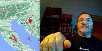 Riječanin koji je predviđao potrese nakon policijskog uhićenja dobio sudsku zabranu