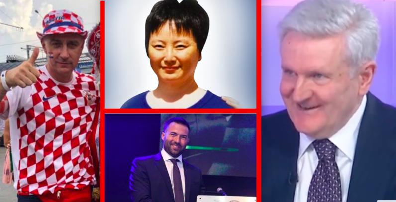 Tajna veza bivšeg ministra Vrdoljaka s auto dilerom i posinkom Aiping Wang, akterom afere lažne mjenice s Todorićem