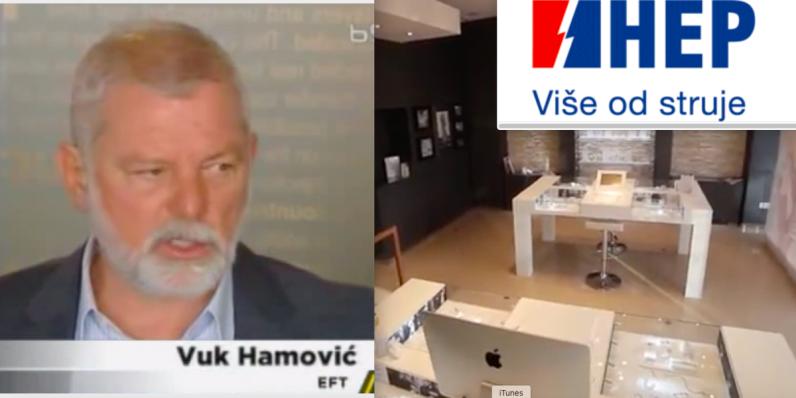 Milijuni zarađeni na prodaji skupe struje HEP-u uloženi u dubrovačku draguljarnicu srpskog tajkuna