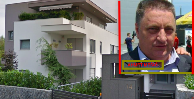 Graditelj Bandićevih fontana Ahmet Mešić teško može pobrojati svoje luksuzne stanove