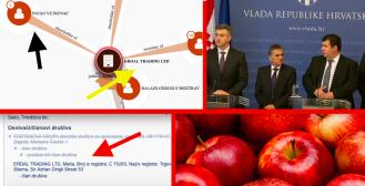 PPD tajkun Vujnovac preko Malte preuzeo Todorićevo carstvo jabuka