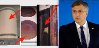 Plenkovićev stric Jovanin meta gostiju koji su kod njega slikali mrave, hrđave štednjake i bojlere