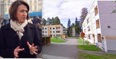 Otkrivamo skromnu švedsku adresu Bandićeve nasljednice Jelene Pavičić Vukičević