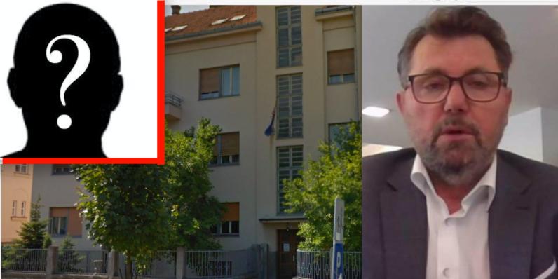 Ivan Ergović u središtu afere zbog koje odlazi predsjednica Trgovačkog suda u Osijeku