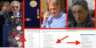 Urša Raukar i Vili Matula skrivaju od glasača Možemo da ih je Tuđman odlikovao 1996.