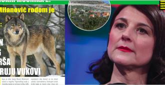 Prva dama Hrvatske nije unuka Ilije Musića Karonje kao što je pisao Večernji list
