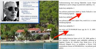 Emil Tedeschi preko noći isplatio kredit od 30 milijuna kuna i postao gazda rajske uvale na Hvaru
