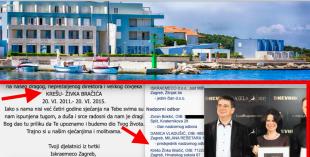 Deset godina luksuzni jadranski hotel ima pokojnika u Nadzornom odboru