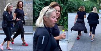 Sandra Bagarić sprintom i tajnim receptom u doba korona dostigla top formu