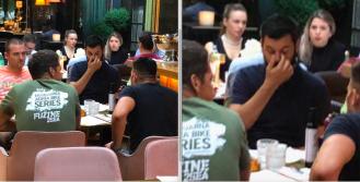 Zašto je Mate Rimac nakon Dnevnika proplakao u restoranu Vanje Halilović