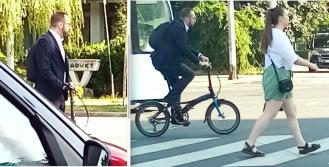 Tomislav Tomašević: Ni lijevo, ni desno - samo krivo - 'ponijem' preko pješačkog