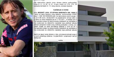 Luki Modriću u Hrvatskoj stalno stižu ovrhe, doznajte koja je zadnja u nizu
