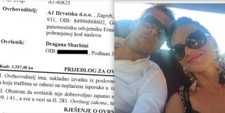 Ahmadu Sharbiniju propale sve tvrtke a suprugu mu ovršava A1 Hrvatska