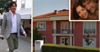 Brak Milana Lučića preživio video seks sa Severinom, u luksuznoj vili na Prekrižju i  posjedima kupljenim od uhićenog Kotarca